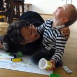 10 Dinge, die ich am Muttersein liebe :-)