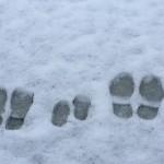 Stylishe Schneeschuhe für Mamas