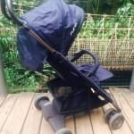 Warum unser 2-jähriger doch noch einen Buggy brauchte;-)