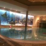 Unser Winterurlaub mit Kleinkind in Bildern (im Familienparadies Sporthotel Achensee)
