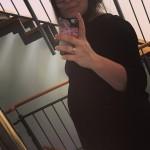 Schwangerschaftsupdate 35.Ssw: Zwischen Wehmut und Vorfreude