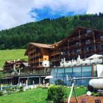 Unser Sommerurlaub in Bildern (im Familotel Sonnwies in Südtirol)