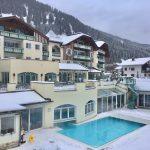Adventsauszeit in den Bergen: Unser Urlaub im Kinderhotel Alpenrose