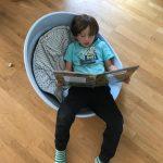 Was zum Toben: Die BIG-Cosy Kreiselwippe
